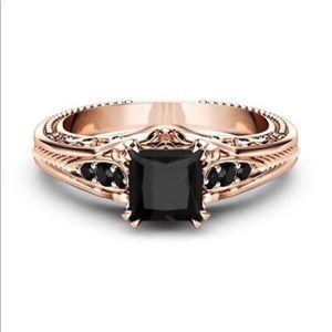 Jewelry - 💍 Black Sapphire 💍